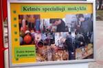 Kaarsenmakerij project Litouwen groot succes