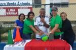 Feestdag voor kinderen buurtschool Puerto Plata