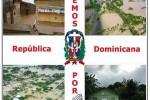 Dominicaanse Republiek in nood