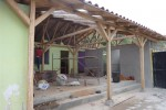 Renovatie Child and Family centrum Ecuador in eindfase