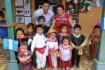 Nieuw project van start in Guatemala