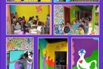 Eindverslag Muurschilderproject Las Nubes Guatemala