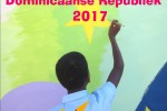 Eindverslag Muurschilderproject Dominicaanse Republiek