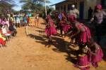 Met 'Soep & Brocante' 1.500 euro voor Namibië in de pot