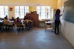Project Namibië - Meer kinderen naar school en gezonder eten