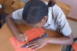 Project Namibië - Hinkelen in Namibië