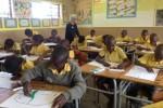 Project Namibië - Ellen en Marij gaan van start
