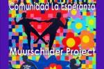 Eindverslag Carin Steen - Muurschildering La Esperanza Guatemala