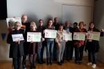 Team Brabant ontvang 2.000 euro voor project Namibië