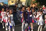 Viering van Onafhankelijkheidsdag in de Dominicaanse Republiek