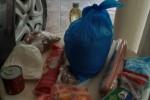 Voedselhulp voor gezinnen Dominicaanse Republiek
