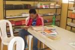Bibliotheek project 'goud waard' in Corona tijd